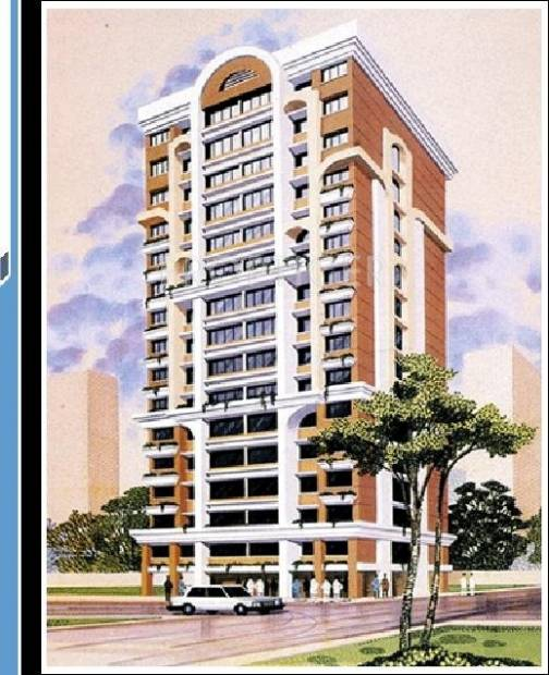 Images for Elevation of Rizvi Crystal Tower