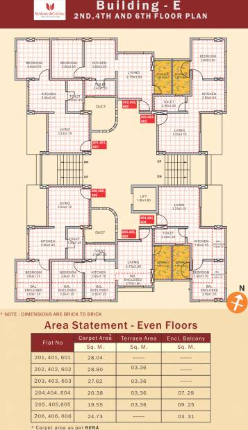 Images for Cluster Plan of Venkatesh Galaxy