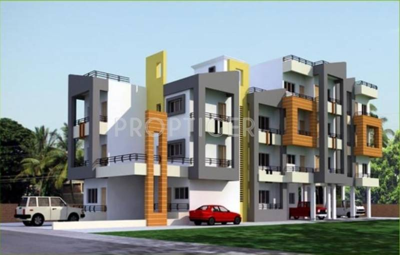 Images for Elevation of Jain Mahalaxmi Chambers C