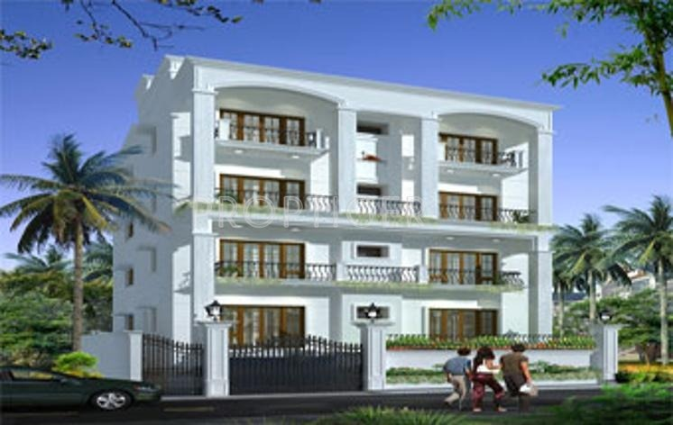 Buy Property In Frazer Town Bangalore