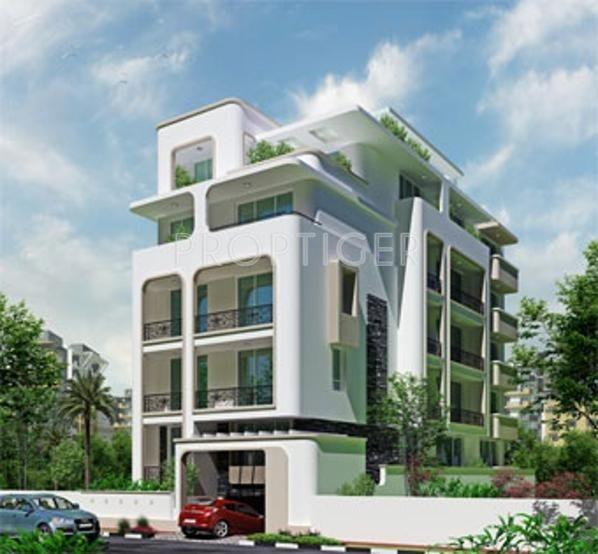 Elegant Properties Metropolis