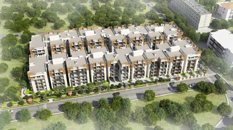Images for Elevation of Platina Exotica