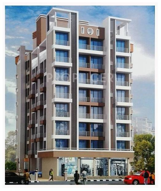 Sambhav Group Jai Plaza