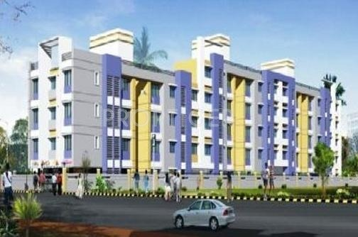 Images for Elevation of Vardhaman Group Heights
