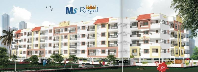 Images for Elevation of MS Royal