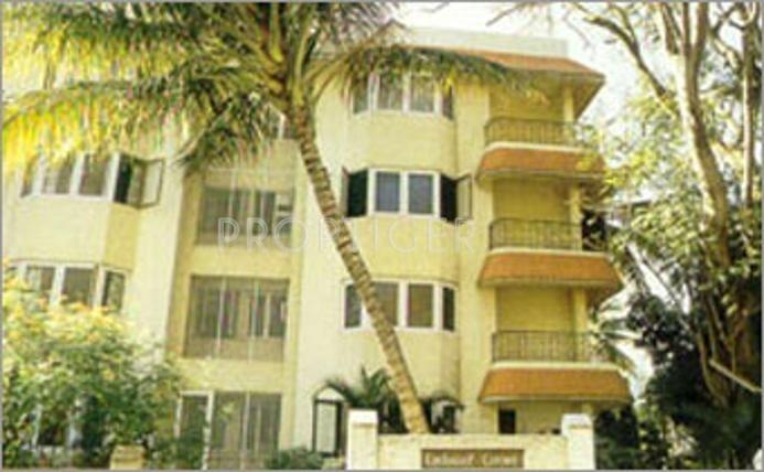 Images for Elevation of Embassy Corner
