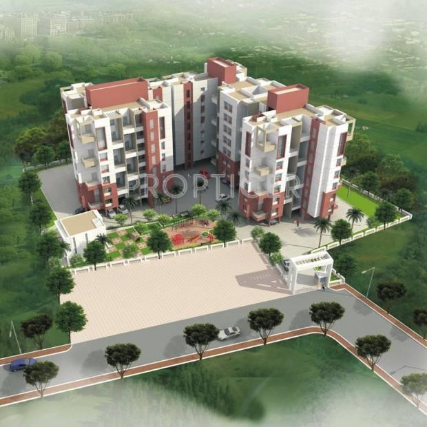 Images for Elevation of Karan Reelicon Vishwa