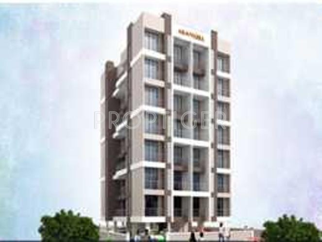 870 sq ft 2 bhk 2t apartment for sale in townscape akansha