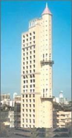 Images for Elevation of Sheth Realty Konark Empress