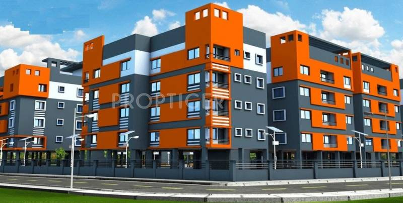residency Images for Elevation of Sapnil Residency