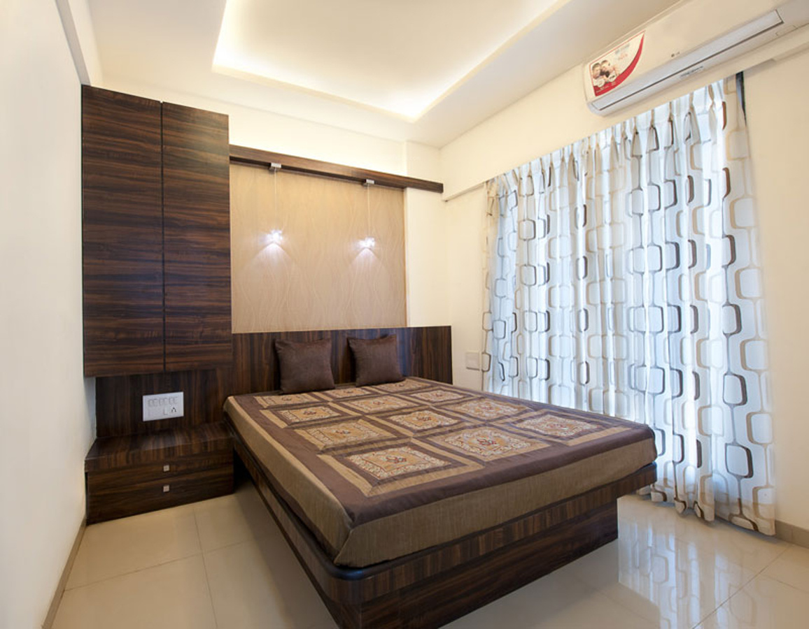 655 sq ft 1 bhk 1t apartment for sale in squarefeet for 1 bhk flat interior decoration