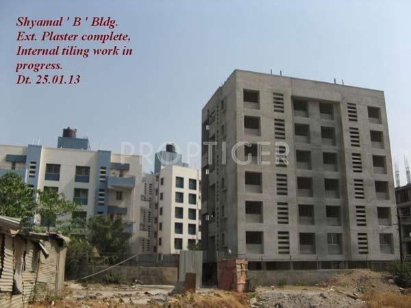 Images for Construction Status of Sanjeevani Shyamal