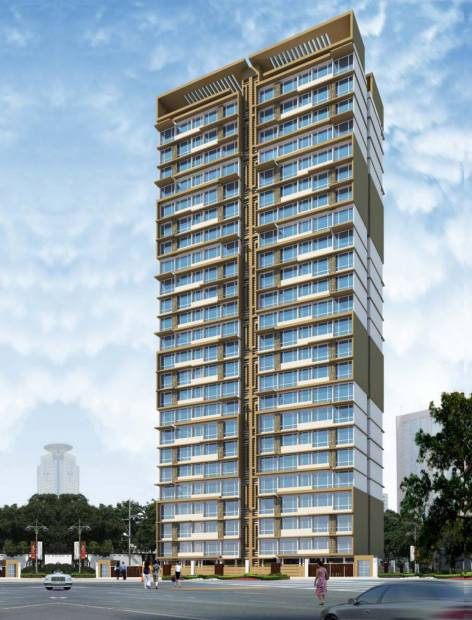 Images for Elevation of Puneet Sanjivani Tower