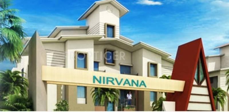 Images for Elevation of Mark Nirvana
