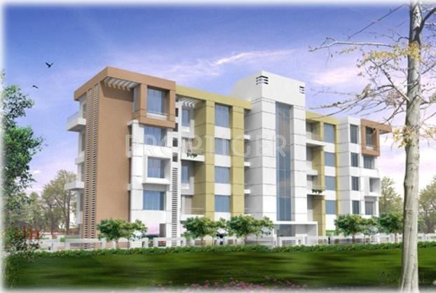Images for Elevation of Sanjeevani Ashtagandh Ph I