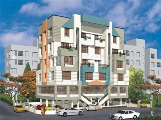 Images for Elevation of Phinix Laxmi Narayan