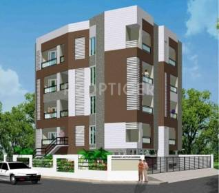 Images for Elevation of Residency Sujana Residency