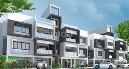 Images for Elevation of Residency Lakshanta