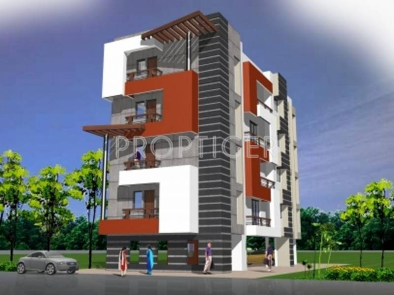 Images for Elevation of Residency Kalanidhi