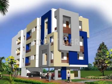 Images for Elevation of Residency Anugraha