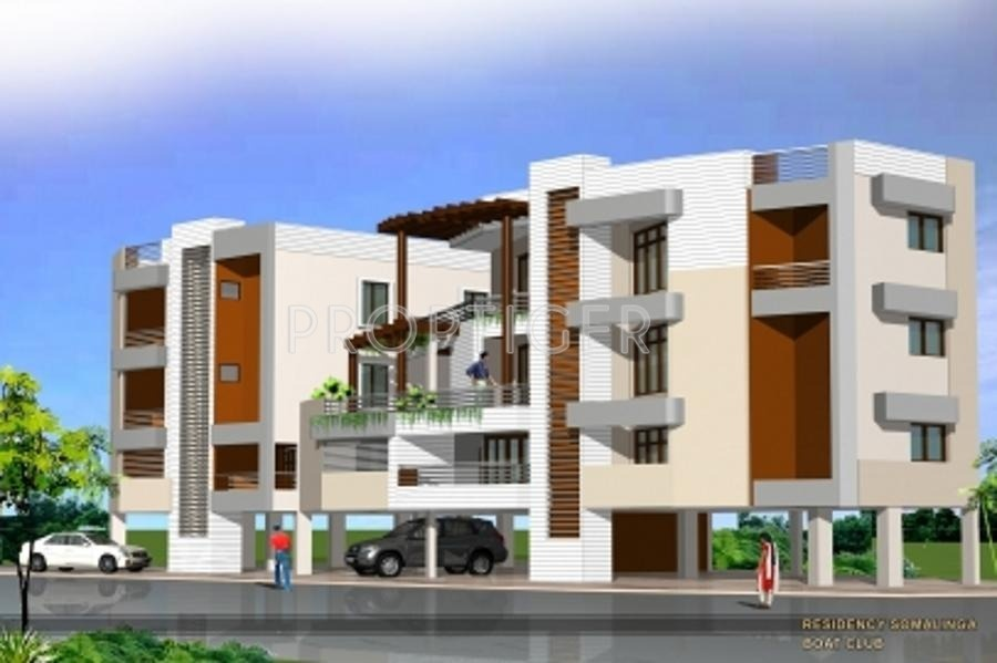 3 Bhk 3t Apartment For Sale In Residency Builders Somalinga Nandanam Chennai
