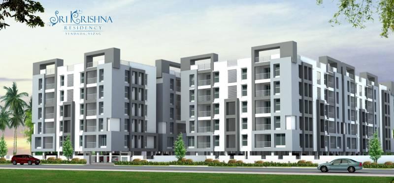 Images for Elevation of Krishna Sri Krishna Residency