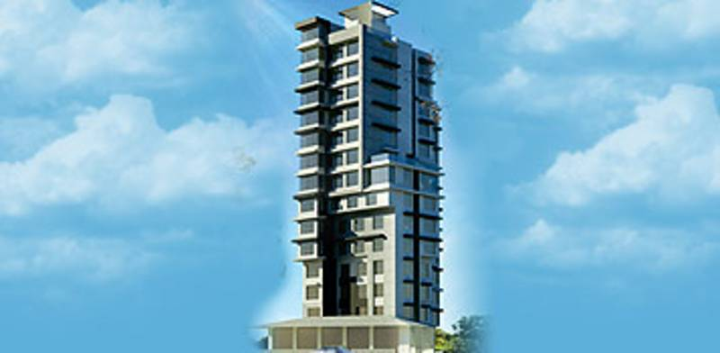 Images for Elevation of Jadhwani Krimson Splendour