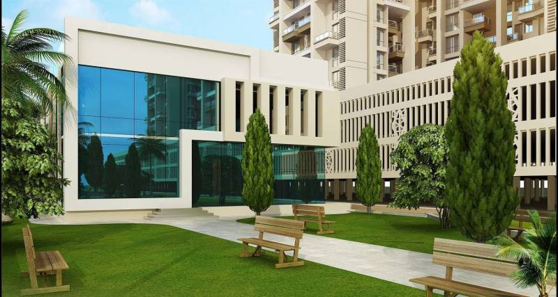 Images for Amenities of Jhamtani Ace Aastha Building A