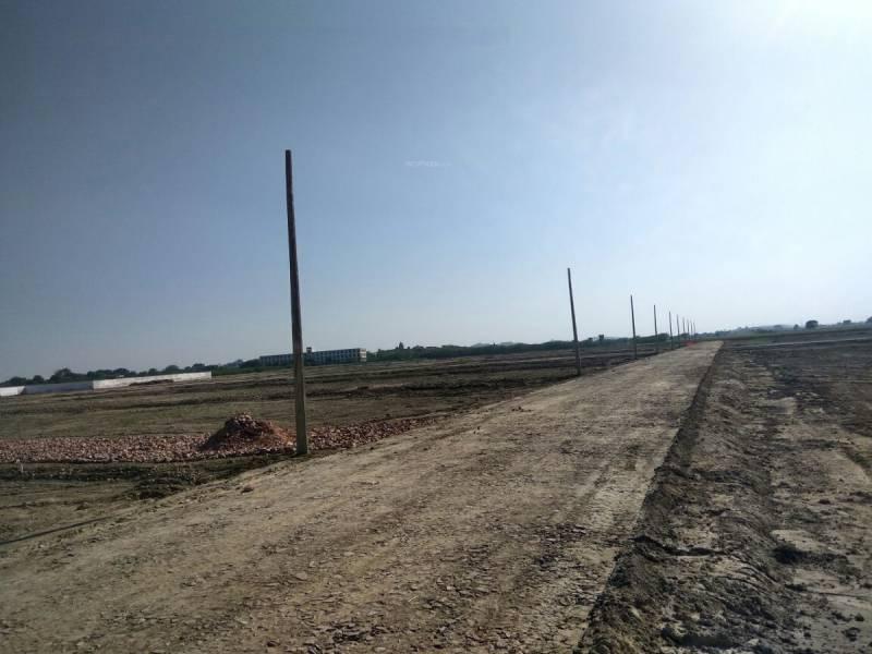 Images for Construction Status of KRS Shri RadhaRani Township Phase 1