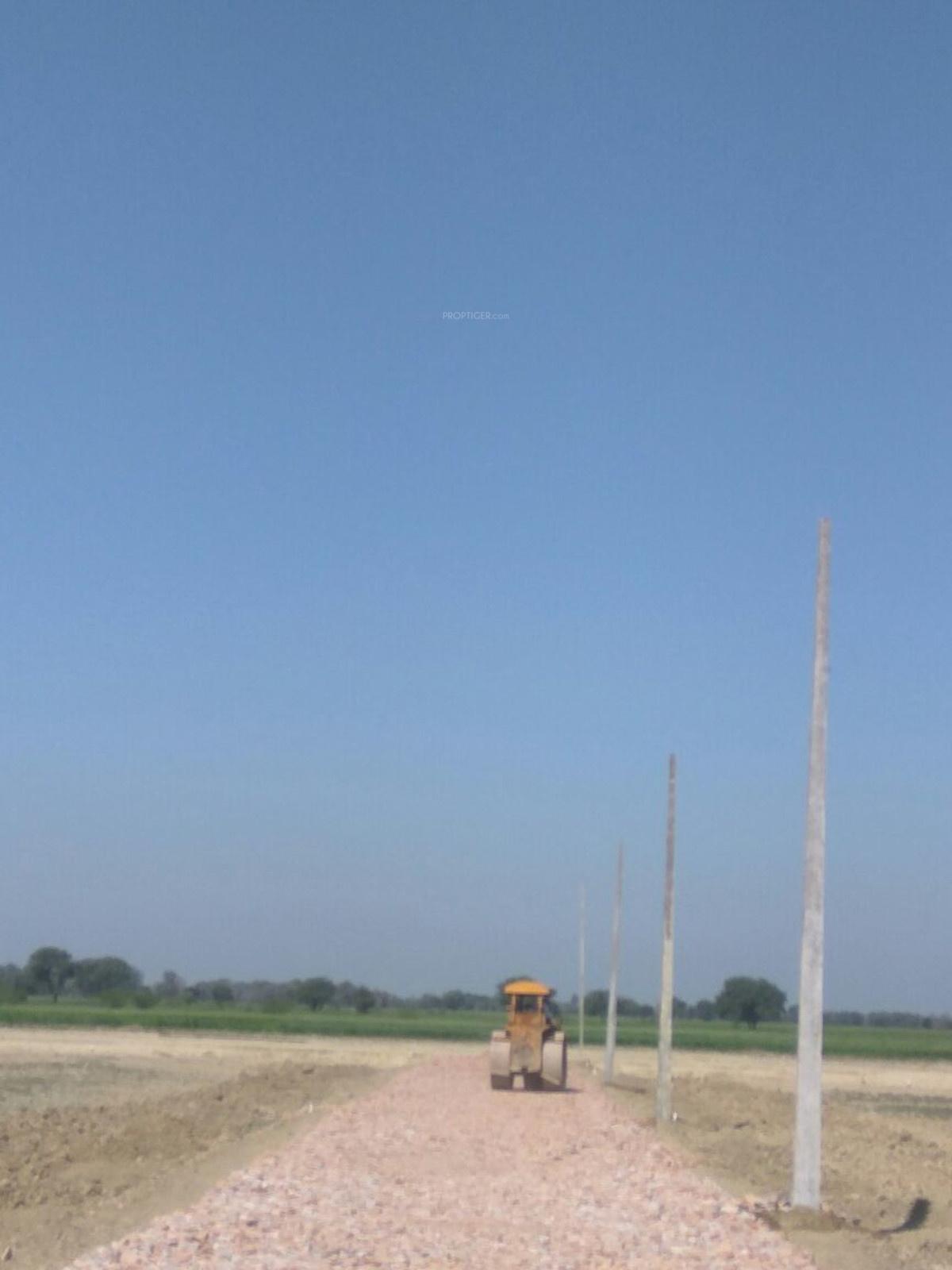 KRS Shri RadhaRani Township Phase 1