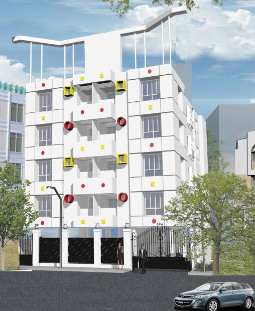 Images for Elevation of Module 574 Lake Gardens