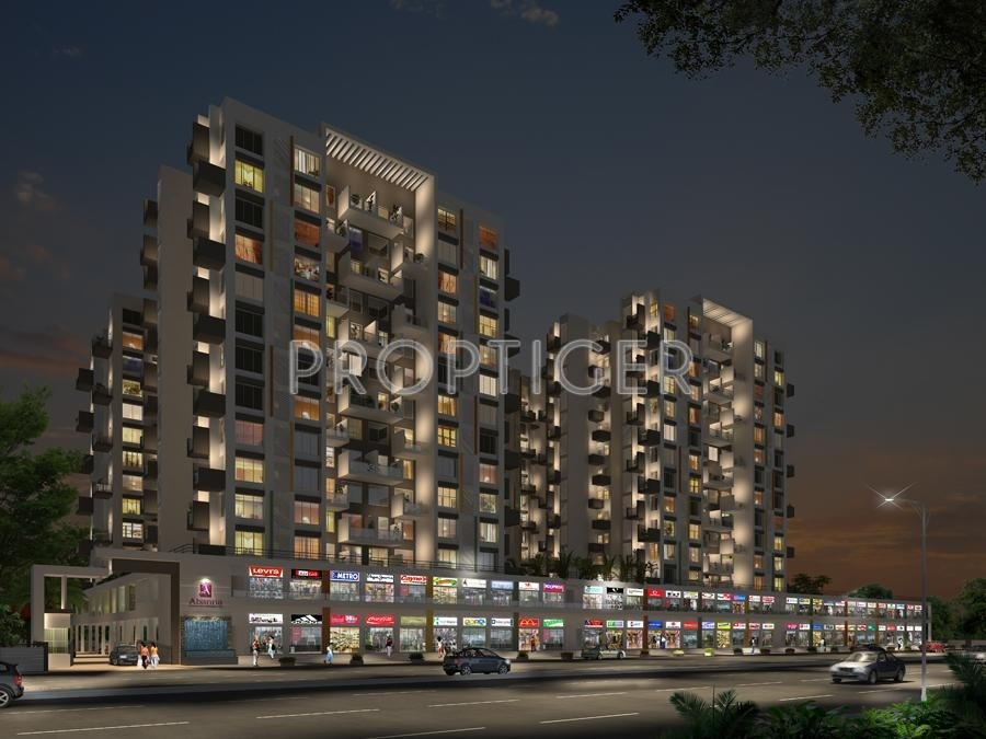 Viijcon Abanna, Pune Owners and Residents Community | Free ...