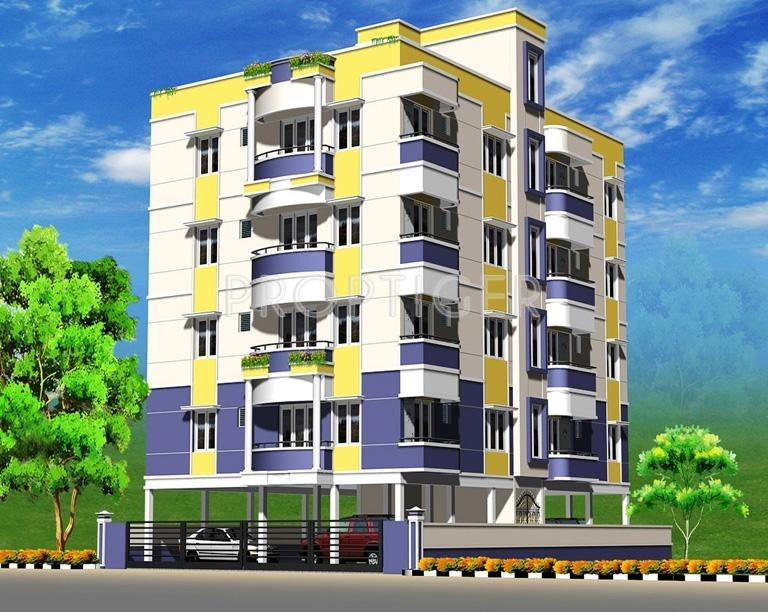 Images for Elevation of Marutham Marutham Spring