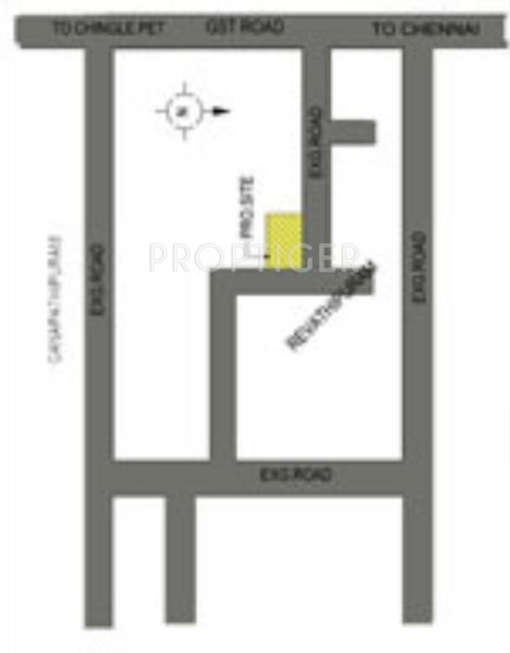 Images for Location Plan of Aswin Crystal