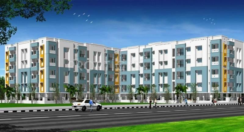 Images for Elevation of Marutham Marutham Gateway