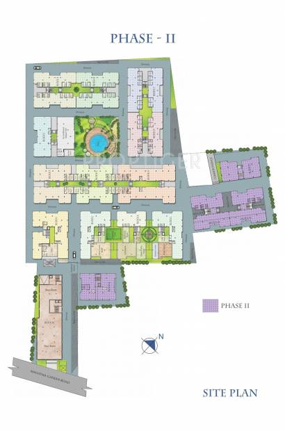 Images for Master Plan of Eden Group Tolly Signature