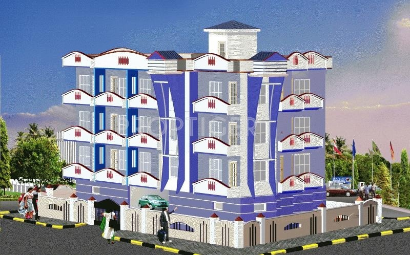 Images for Elevation of Aryan Build Estates Pvt Ltd Aryan Arcade