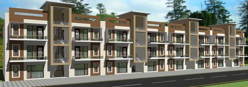 Images for Elevation of Aman Affordable Luxury1