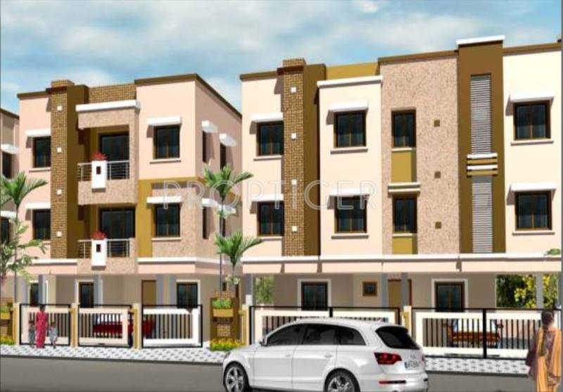 Images for Elevation of Optima Homes Ace