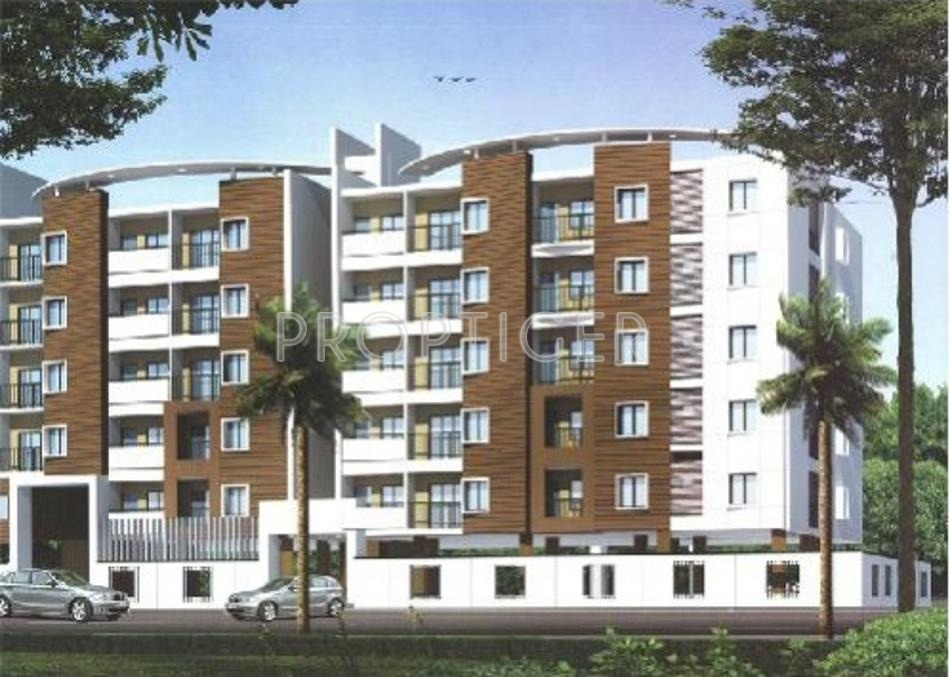 Dolphin Dew In Varthur Bangalore Price Location Map Floor Plan Reviews