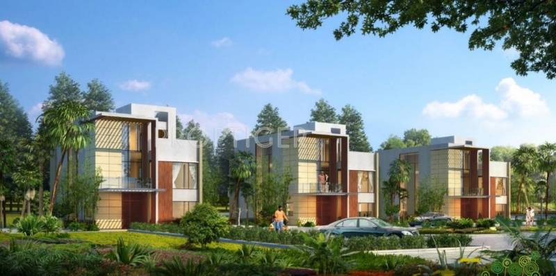 Images for Elevation of Unitech Aranya