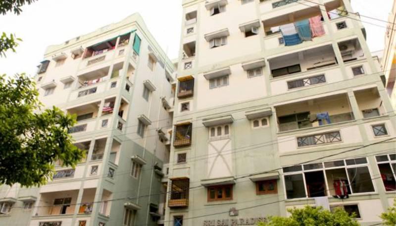 Images for Elevation of Sai Sri Sai Paradise