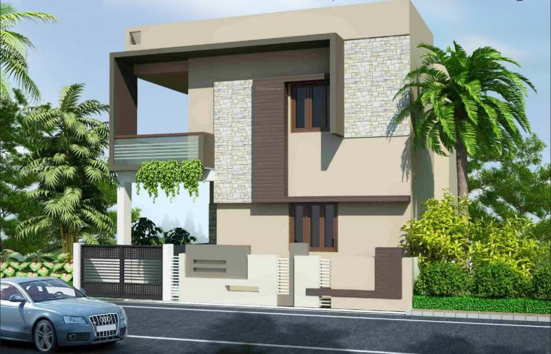 Images for Elevation of Vaishnavi Infrastructure Gateway Villas
