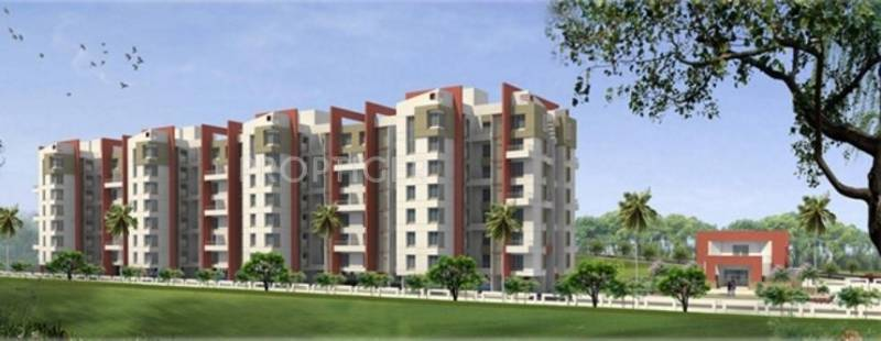Images for Elevation of F5 Aishwarya Greens