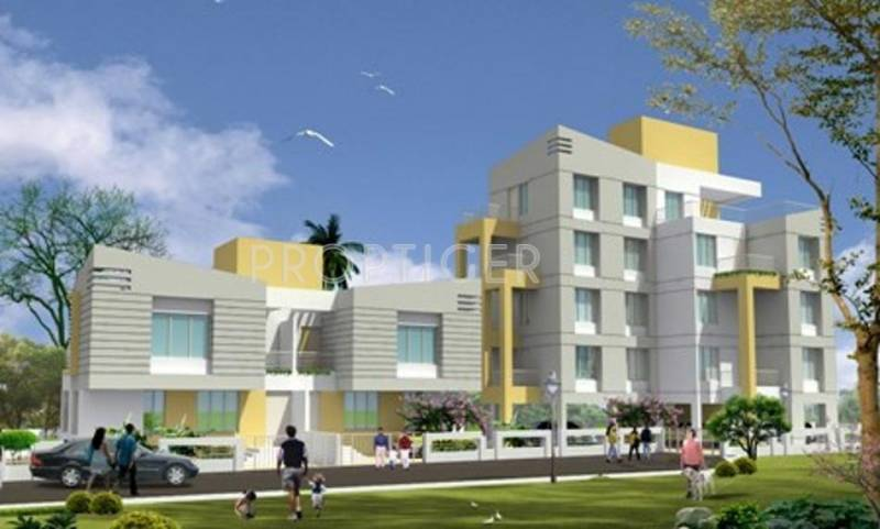 Images for Elevation of Swadesh Swadesh Home