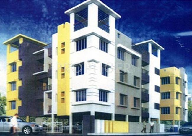 Bengal Housing Biva Rani