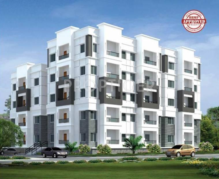 Pegasus Properties Soorya Shine