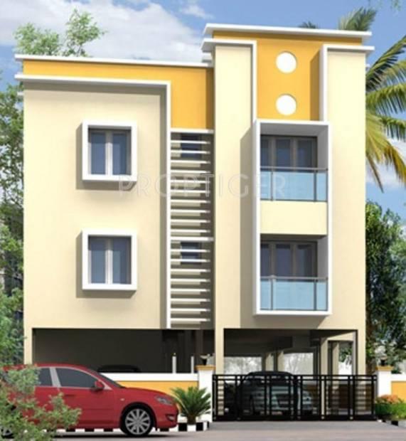 Images for Elevation of Sreenivas Arunima