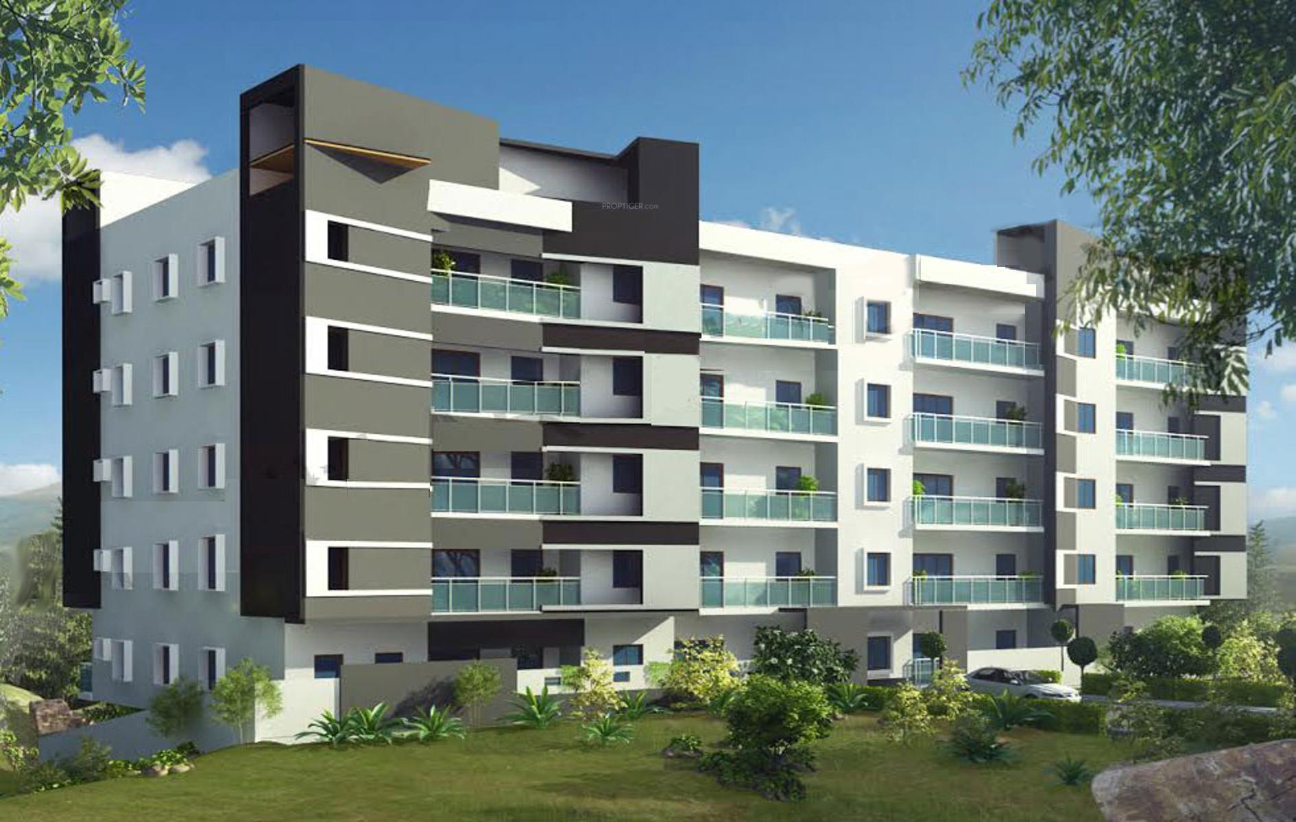 Fateh Perfect Casa Bella In Nagarbhavi Bangalore Price