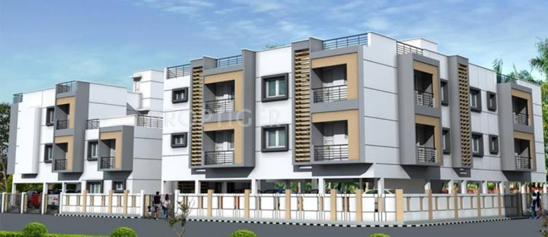 Images for Elevation of Srivatsa Sri Guhan Enclave